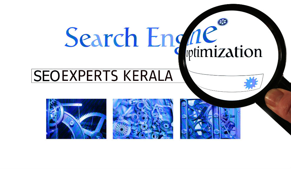 Professional SEO Services in Cochin